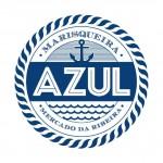 Logo Marisqueira Azul